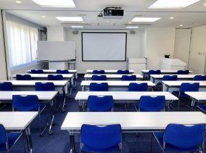 SIビル貸会議室|教室型レイアウト