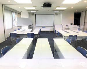 SIビル貸会議室|レイアウト例